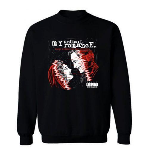 My Unusual Romance Sweatshirt