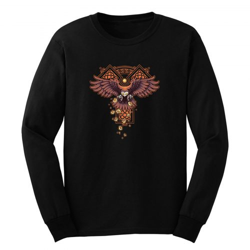 Nocturnowl Long Sleeve
