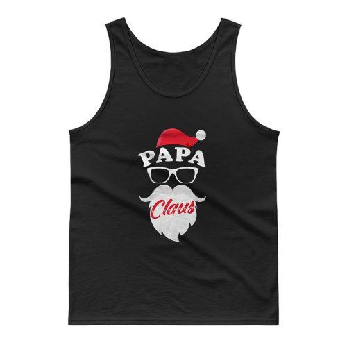 Papa Claus Tank Top