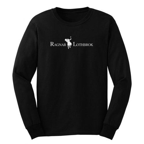 Ragnar Lodbrok Long Sleeve