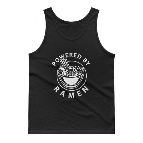 Ramen Lover Tank Top