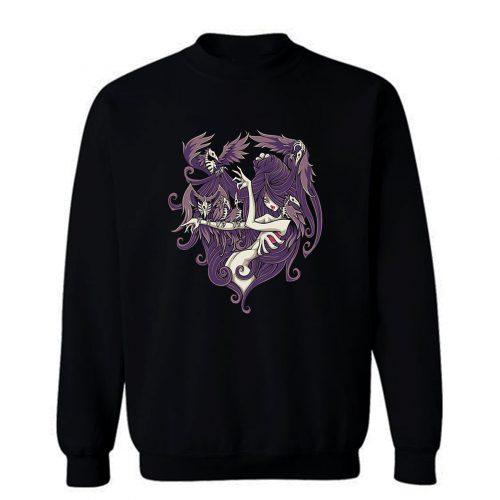 Ravenous Sweatshirt