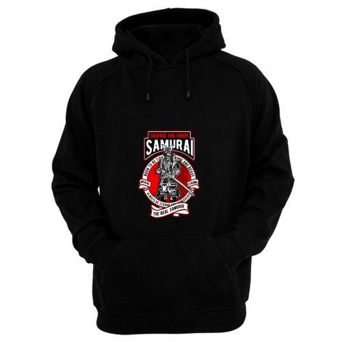 Real Samurai Hoodie