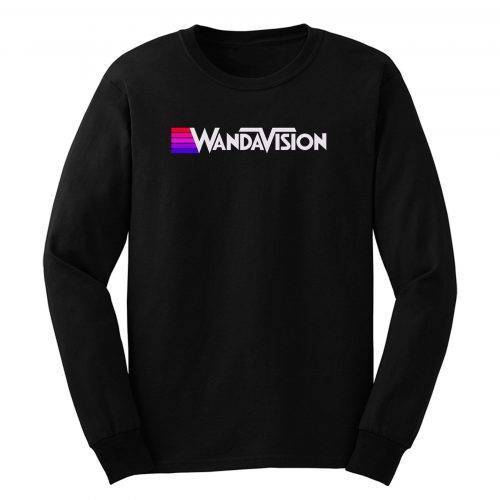 Retro Vision Long Sleeve
