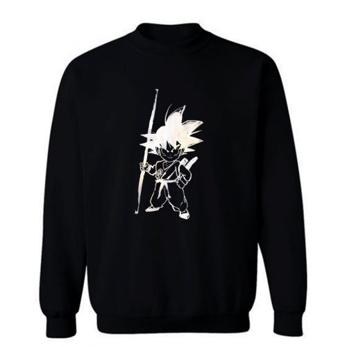 Sangoku Vintage Sweatshirt