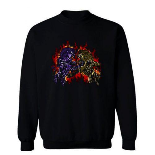 Scarmonger Sweatshirt