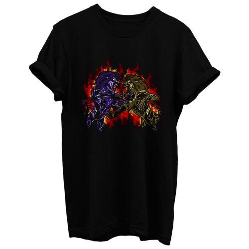Scarmonger T Shirt