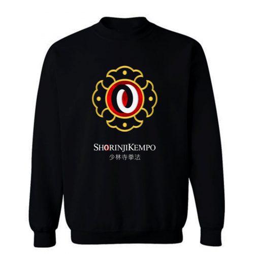 Shorinji Kempo Sweatshirt