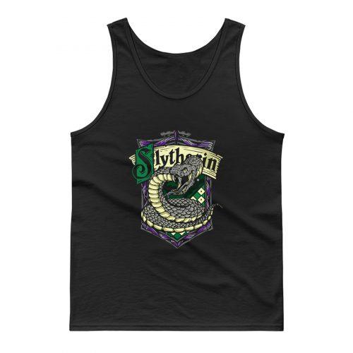Slytherin Tank Top