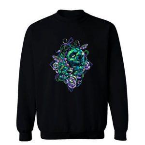 Smoking Diamond Sweatshirt