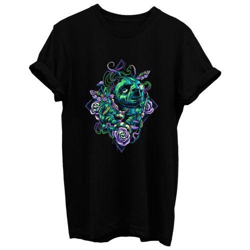 Smoking Diamond T Shirt
