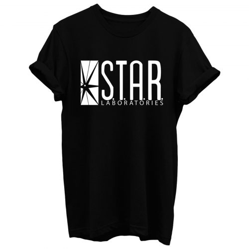 Star Laboratories T Shirt