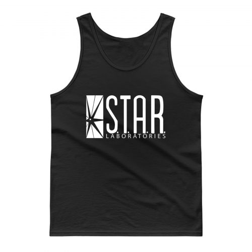 Star Laboratories Tank Top