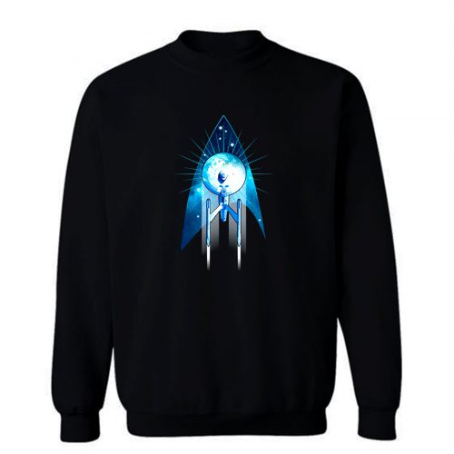 Starship Sweatshirt