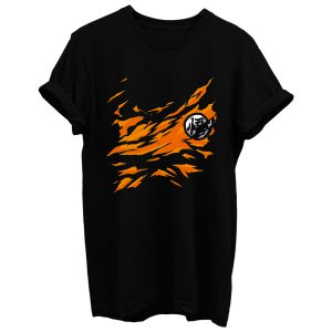 Super Saiyan Songoku T Shirt