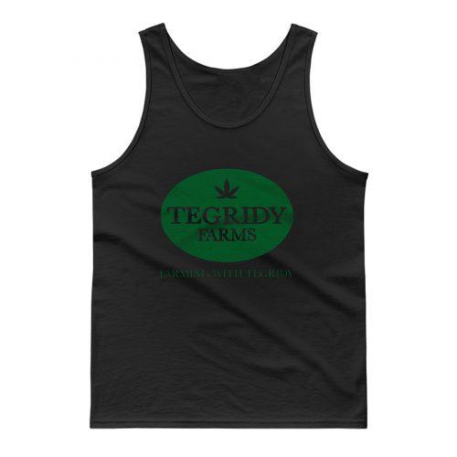 Tegridy Farms Tank Top