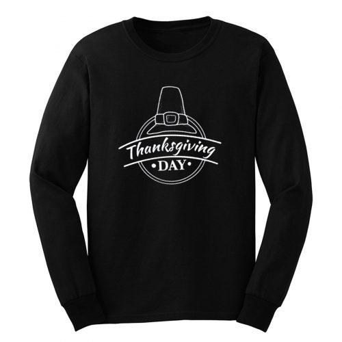 Thanksgiving Day Long Sleeve