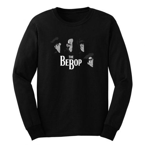 The Bebop Long Sleeve
