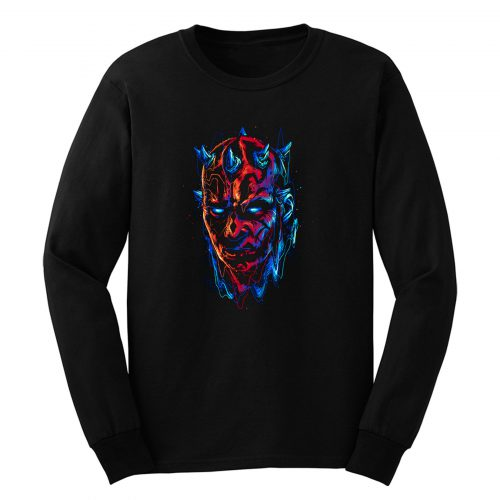 The Color Of Hatred Long Sleeve