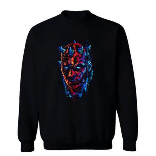 The Color Of Hatred Sweatshirt
