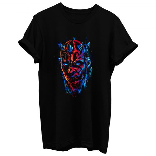 The Color Of Hatred T Shirt