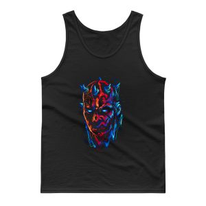The Color Of Hatred Tank Top
