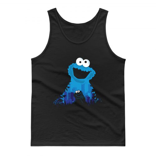 The Cookie Lover Tank Top