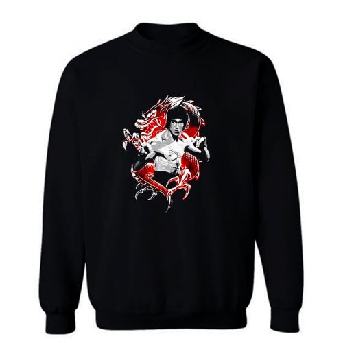 The Dragon Sweatshirt