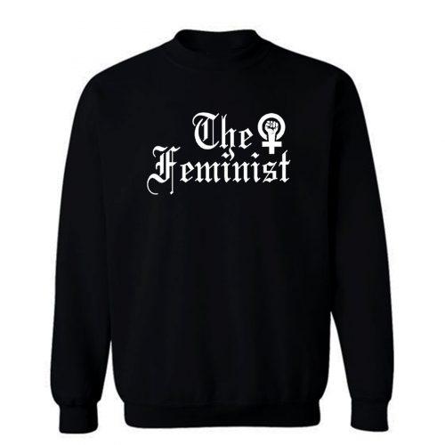 The Feminist Sweatshirt