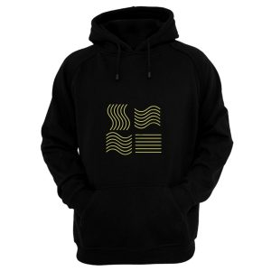 The Fifth Element The Four Elements Movie Hoodie