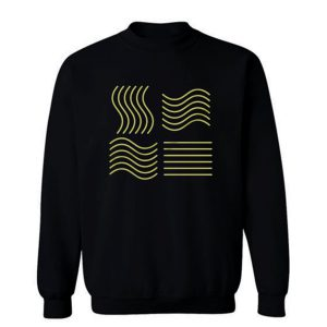 The Fifth Element The Four Elements Movie Sweatshirt