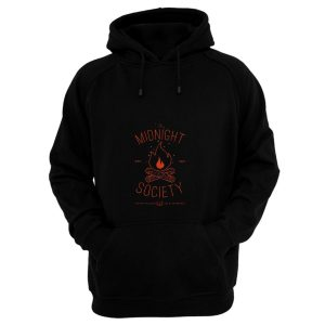 The Midnight Society Hoodie