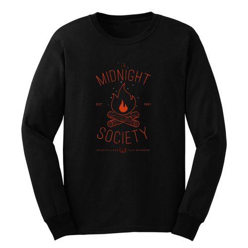 The Midnight Society Long Sleeve