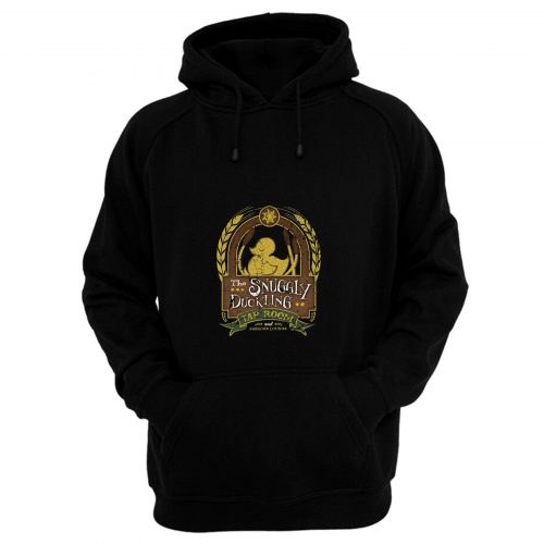 The Snuggly Duckling Tap Room Hoodie