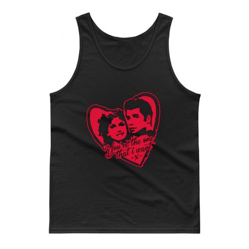 Toddler Valentines Day Tank Top