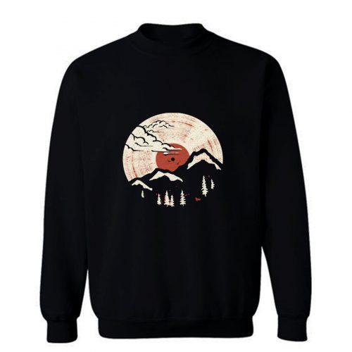 Vintage Clothing Sweatshirt