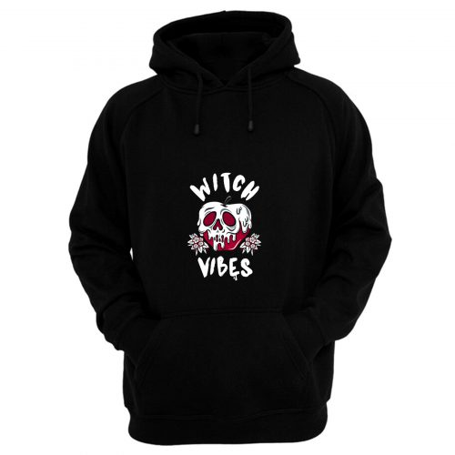 Witch Vibes Hoodie