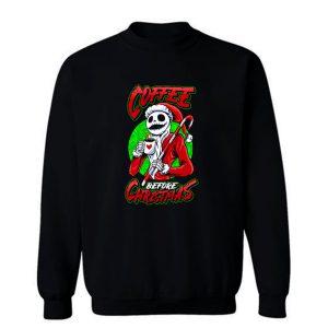 Wonderful Coffee Sweatshirt