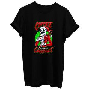 Wonderful Coffee T Shirt