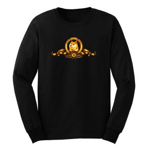 Wow Much Coin Long Sleeve