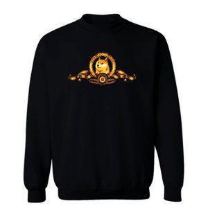 Wow Much Coin Sweatshirt