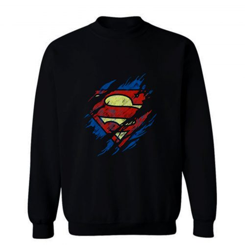 You Are Superman Sweatshirt