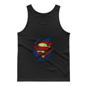 You Are Superman Tank Top