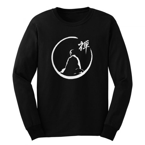 Zazen Long Sleeve