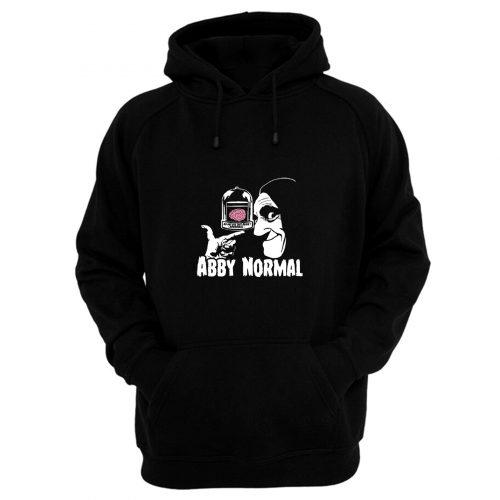 Abby Normal Hoodie