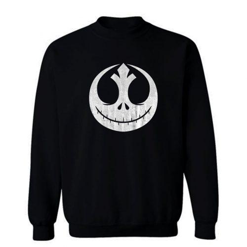 Christmas Alliance Sweatshirt