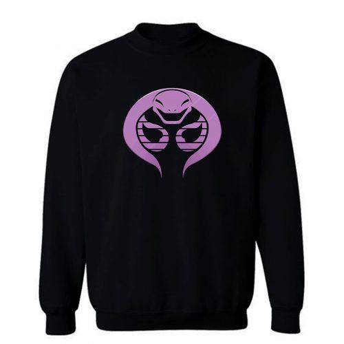 Cobraarbok Sweatshirt
