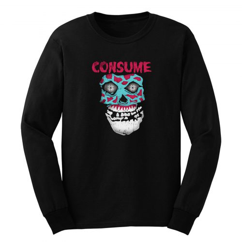 Consume Long Sleeve
