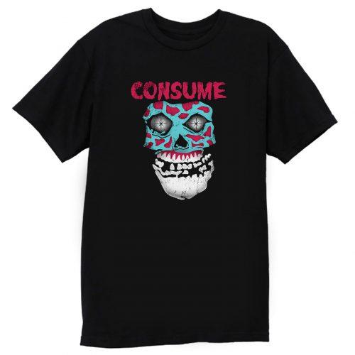 Consume T Shirt