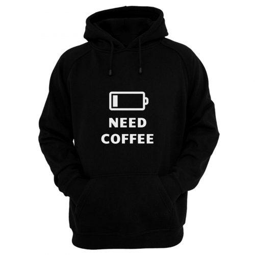 Cute Coffee Hoodie